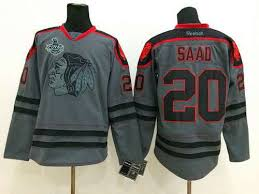 Oy-8965 Jerome Noir Stanley Mikita Maillot Bettis Homme Chicago Embroidered Logo 2015 Noirhawks Nhl 21 Stan Jersey Cup