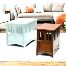kennel table coffee table kennel coffee table kennel dog crate ideas dog crate coffee table home