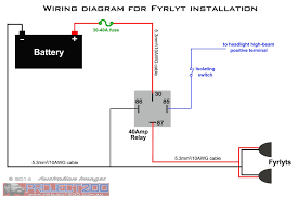 how a 5 pin relay works youtube cool bosch 12v wiring diagram 12 volt 5 pin relay diagram at 5 Pole Relay Wiring Diagram
