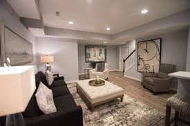 Basement Living Rooms Design Awesome Inspiration Ideas