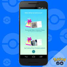 Pokémon GO - Trainers, you can now receive XP for sending Gifts to friends,  so make sure to collect Gifts from nearby PokéStops!