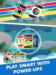 How to play phase 10. Phase 10 World Tour On The App Store