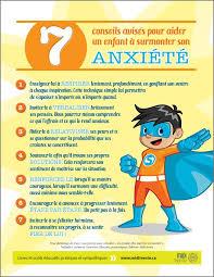 anxiete chez les jeunes
