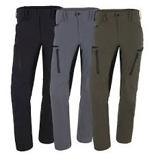 Engelbert Strauss Cargo Trousers E S Vision Stretch