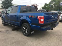 2018 ford xlt. fine xlt bluelightning blue 2018 ford f150 xlt special edition sport left rear in ford xlt