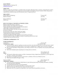 Administrative Medical Assistant Sample Resume Resume Title Examples For Medical Assistant Danayaus 11