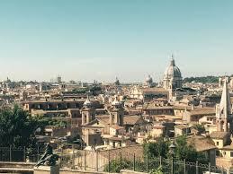 Der vorfall bewegt die höchste politische ebene. Spanische Treppe Geschichte Und Insidertipps Unterwegs In Rom