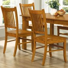 country style dining room furniture. Mid Century Design Wood Mission Country Style Dining Chairs (Set Of 2) Room Furniture O