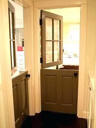 garage interior door dutch doors glass sliding jeld wen aurora fiberglass