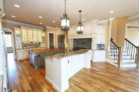 white kitchen light wood floor. Wonderful White White Kitchen Wood Floor Inside Light K