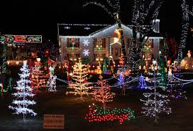 How To Make A Short String Of Christmas Lights How To Avoid Overloaded Circuits With Christmas Lights