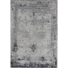 amerihome gray 5 ft x 8 ft hand woven vintage style area rug hand woven vintage style area rug 802139 the home depot