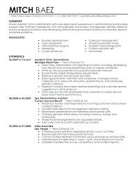 Resume Template For Administrative Assistant Fascinating Resume Samples For Office Assistant Modern Job Resume Samples