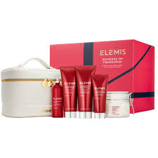 wonders of frangipani gift set elemis wonders of frangipani kit
