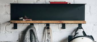 Coat Rack With Storage Space Fascinating Zeugwart Shoe And Coat Rack Efficient Use Of Storage Space