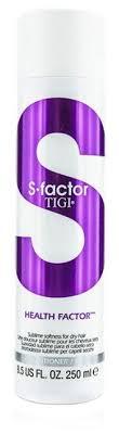 TIGI <b>кондиционер</b> S-Factor Health Factor — купить по выгодной ...