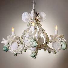203 best seashell ideas images on seashell crafts for brilliant home how to make a seashell chandelier remodel