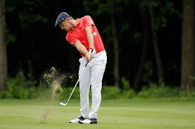 A soft augusta national will greatly enhance bryson dechambeau's chances of winning his first masters this week, says the us open champion's coach. Steal Bryson Dechambeau S Unconventional Setup To Hit It Straighter Golf News And Tour Information Golf Digest