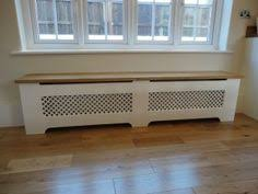 All About Window Seats | Radiators, Window and Face