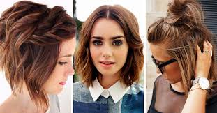 20 sencillos peinados que te inspirarán