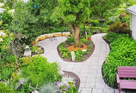 Landscape Garden Design Simple Design Inspiration
