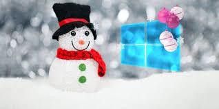 Windows 10 Winter Theme How To Add A Christmas Theme To Windows 10
