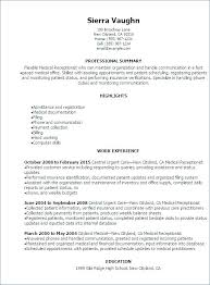Legal Secretary Resume No Experience The Best Way To Write Examples Interesting Secretary Duties Resume