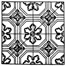 Medieval Design Patterns Medieval Enamel Pattern Oktouse Medieval Pattern Pattern