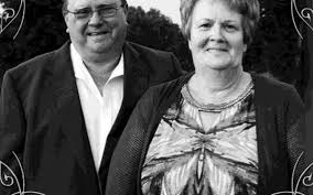 Bob and Linda Holt | Post Bulletin