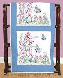 82 best Embroidery quilt blocks I have images on Pinterest | Guest ... & Flowers #embroidery #embroiderybyhand #JDNA #flowers Adamdwight.com