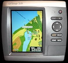 Openseamap And Garmin Nautical Chart Plotter Openstreetmap