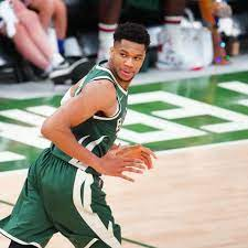 NBA Finals: Bucks vs Suns, Game 4 ...