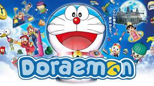 Doraemon The Movie - Mèo Máy Doremon Movie (Cập nhật tập 39) - HD Vietsub