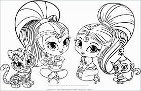 Shimmer and shine magic carpet coloring pages. Shimmer And Shine Coloring Pages Coloring Home