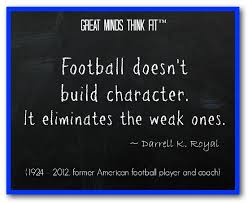 Famous Football Quotes For Inspiration Delectable Player Quotes