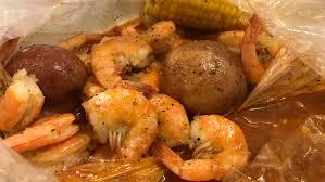 Juicy Seafood restaurant brings Viet ...