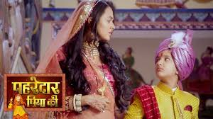 Episode Review: Pehredaar Piya Ki