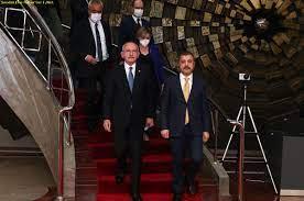 Son dakika Kılıçdaroğlu ve Merkez Bankası Başkanı arasındaki görüşmenin  detayları ortaya çıktı | SonDakika-Haberleri.Net - Yerel - sondakika -haberleri.net