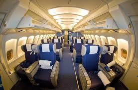 Klm Plane Seating Chart Klm Seat Maps Seatmaestro