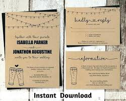 Design Your Own Wedding Invitations Template Design My Own Invitation Template Elegant Design My Own Invitation