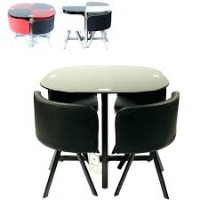 innovative furniture ideas. Space Saver Chairs Table And Download This Dining Innovative Furniture For Small Spaces Ideas