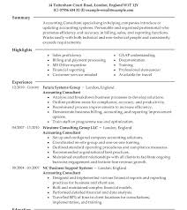 Environmental Advisor Sample Resume. Occupational Health And Safety ...