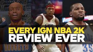 NBA 2K20 Review - IGN