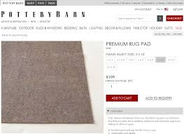 we got codes for pb teen pottery barn kids and west elm in our new home mailer so those were my next stops they seemed to have the same rug