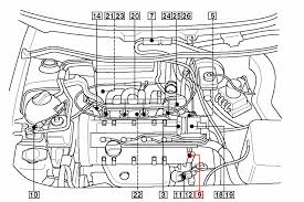 2003 Audi A4 Transmission Diagram
