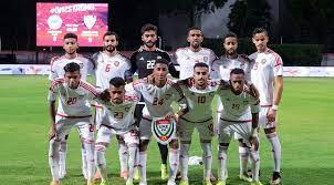 مدرب المنتخب الأولمبي الإماراتي الأسبق المدربين المواطنين «جواد رابح» -  التيار الاخضر