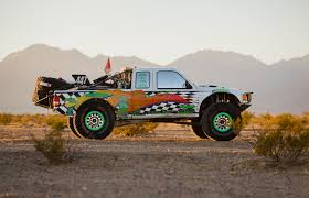 Darren Parsons Trucks is the coolest truck to ever exist... change my mind  : Offroad