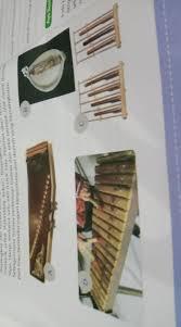 Saluang adalah alat musik tradisional khas minangkabau, sumatra barat.yang mana alat musik tiup ini terbuat dari bambu tipis atau talang (schizostachyum brachycladum kurz). Apakah Nama Alat Alat Musik Tersebut Dan Dari Mana Asalnya Brainly Co Id
