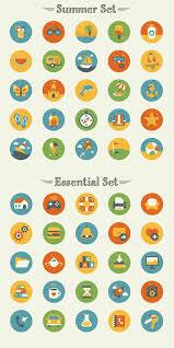 熱い夏がやってきた夏にぴったりなイラストデザイン素材20選 Web
