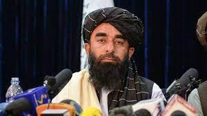 حركة طالبان تلتقي مسؤولين سابقين كباراً في أفغانستان